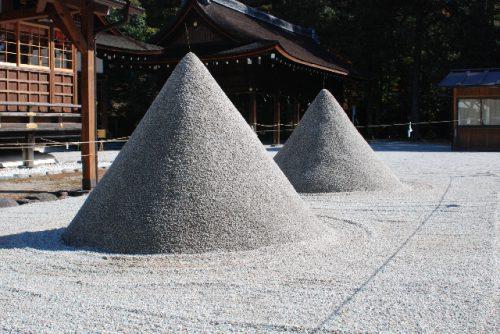 上賀茂神社(賀茂別雷神社)~手作り市も有名な京都でもっとも古い神社