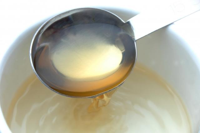 酢による水虫対策のやり方