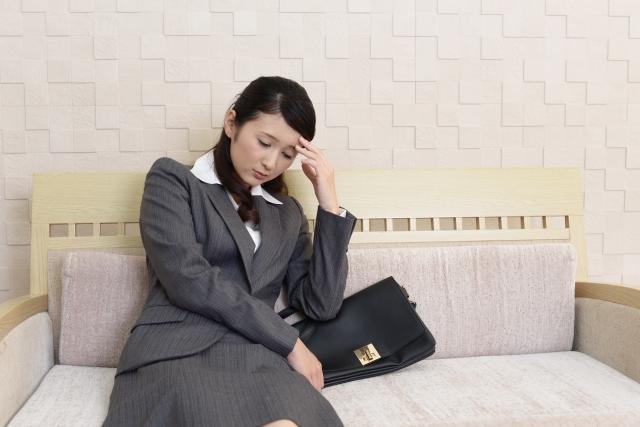 仕事でミスが多く物忘れがひどい!そんな日常生活の「ぼんやり」の解決策とは?