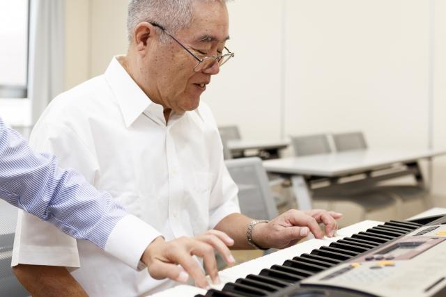 海野真理先生がピアノ初心者向けDVD・教本を作ったきっかけ